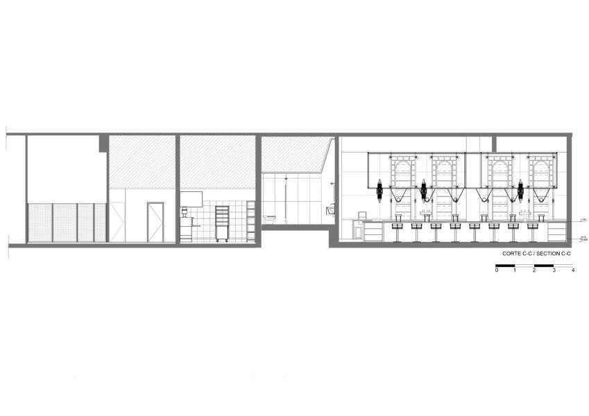 Osten- Hitzig Militello arquitectos