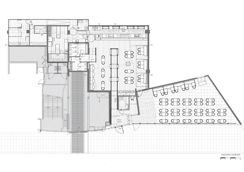 Osten hitzig Militello arquitectos